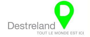 Création du site internet de Destreland