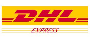 Création site de DHL