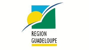 Création site web de la Région Guadeloupe