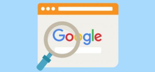SEO Référencement sur Google
