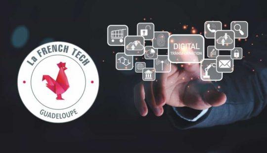 Développeur Expert rejoint la French Tech Guadeloupe