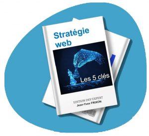 Stratégie développement web